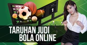 Panduan Untuk Judi Bola: Saran, Strategi Dan Situs Teratas