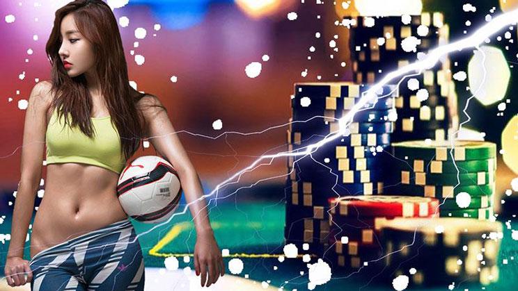 Kiat Atau Tips Sukses Dalam Melakukan Perjudian Sepakbola Secara Online